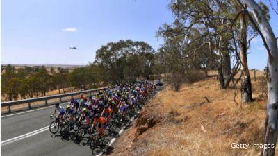 2020 Women's Tour Down Under Stage 2