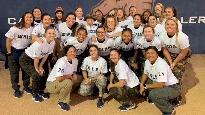 Cal State Fullerton Softball Poised For A Bright Future