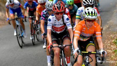 2020 Women's Tour Down Under Stage 3