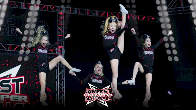 Must Watch: 11 Routines That Won JAMfest Nationals 2020