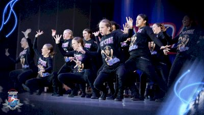 Watch Highlights From Junior Hip Hop Finals!