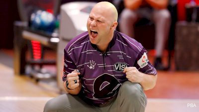Tommy Jones, Sean Rash And PBA Tour Ready To Be 'Coldwater'd' This Weekend