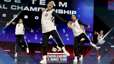 San Diego State Wins First Hip Hop Title
