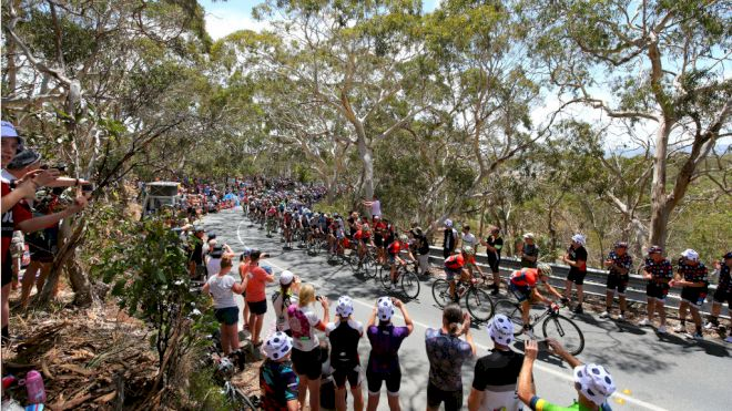 Preview: No Clear Favorite For Balanced Tour Down Under
