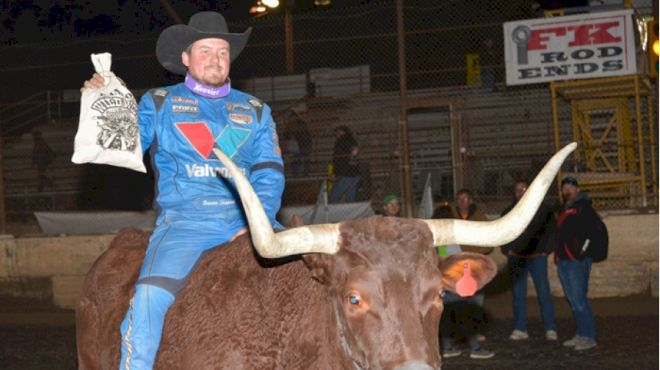 Sheppard Takes Loot in Wild West Shootout Finale