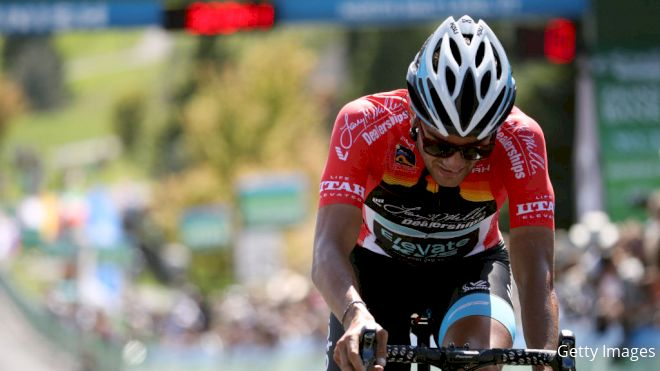 Five Underdog Riders Who Could Steal The Tour Down Under