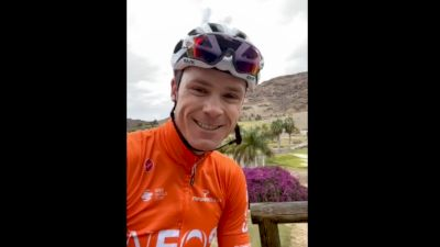 Froome Announces Return To Racing At 2020 UAE Tour, Following Horrific Crash