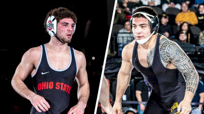 Ohio State vs Iowa Could Change The NCAA Team Race