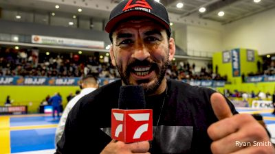 SuperCut: Braulio Estima Takes Over FloGrappling