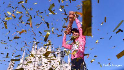 I&F Clip: Dumoulin Dreams Of Tour, But Belongs At Giro