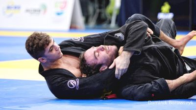 SUPERCUT: Michael Musumeci's Epic 2020 IBJJF European Championships Campaign