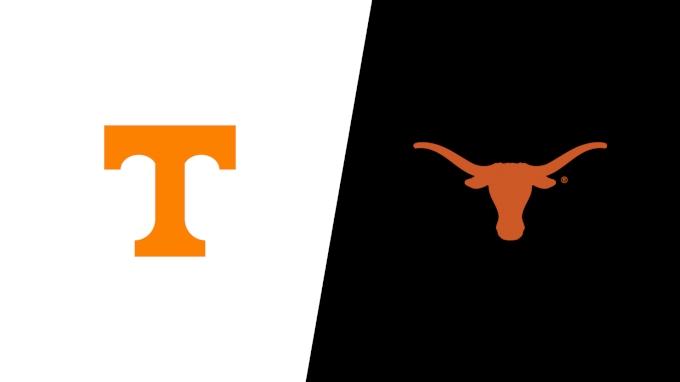 Texas vs. Tennessee