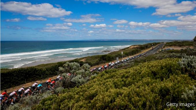 picture of 2020 Cadel Evans Great Ocean Road Race