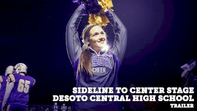 Sideline To Center Stage: Desoto Central High School (Trailer)