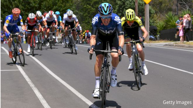 7 Dark Horse Picks For Cadel Evans Great Ocean Road Race
