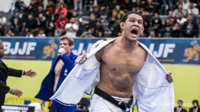 All Access: The Crazy, Unpredictable Shocking Absolute Division at 2020 IBJJF Euros