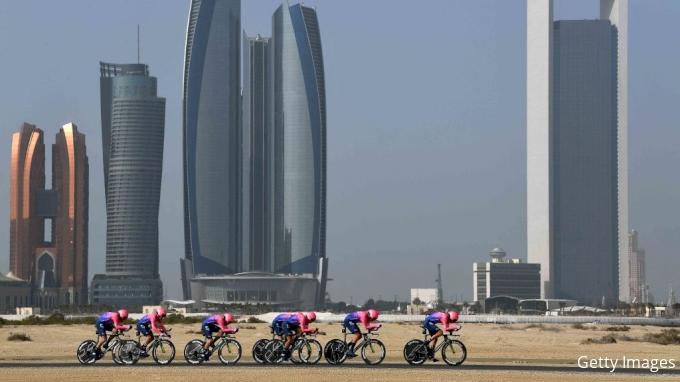 picture of 2020 UAE Tour