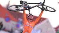 Mathieu van der Poel Cyclocross
