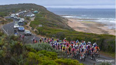Replay: 2020 Cadel Evans Great Ocean Road Race Women