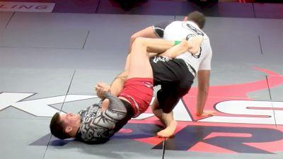 Kyle Boehm vs Joao Gabriel Rocha 2020 KASAI Pro 7