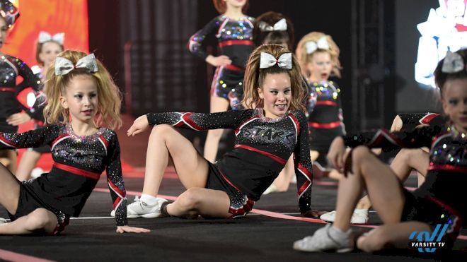35 All Star Action Shots From PAC Battle Of Champions