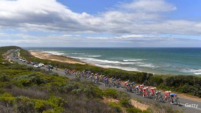 Replay: 2020 Cadel Evans Great Ocean Road Race Men