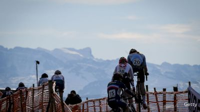 Replay: 2020 UCI Cyclocross World Championships Junior Men