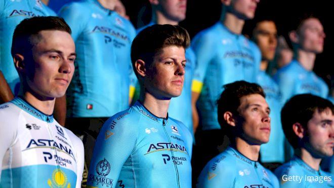 Doping Report Links Jakob Fuglsang And Alexey Lutsenko To Doctor Ferrari