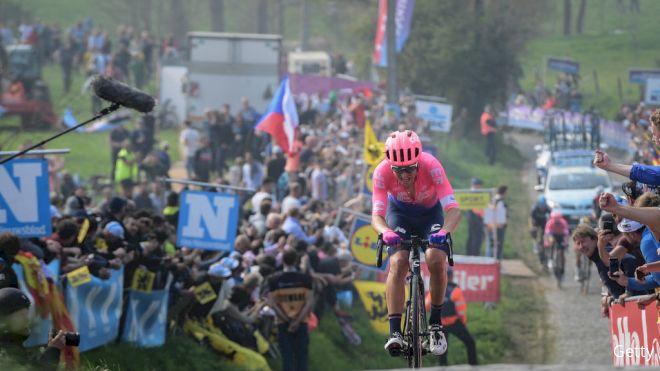 How to Watch: 2020 Tour of Flanders Men (De Ronde van Vlaanderen)
