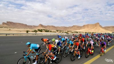 Watch In Canada: 2020 Saudi Tour - Stage 3
