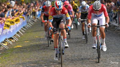 How to Watch: 2021 Tour of Flanders In Australia