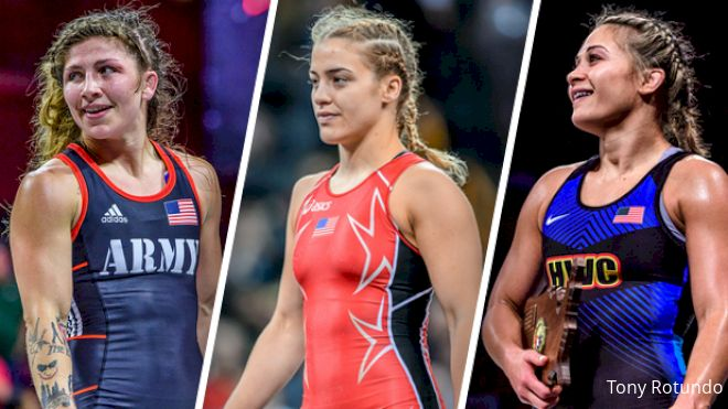 Huge Olympic Implications At WCWA Championships