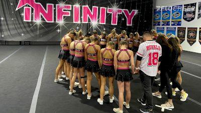 Inside The Huddle: Infinity Allstars Royals