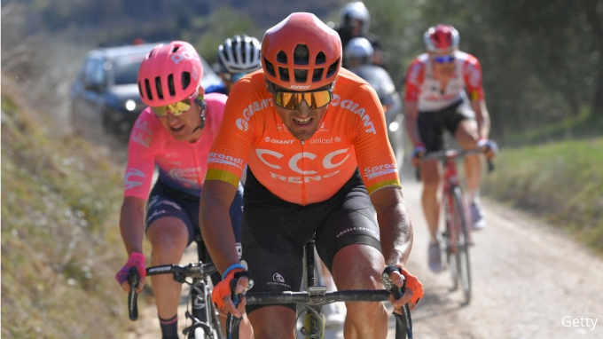 picture of Postponed: 2020 Strade Bianche