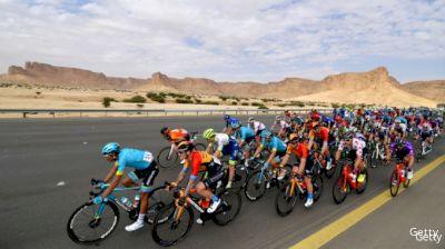Manuele Boaro: 'Every Year, The Saudi Tour Will Improve'