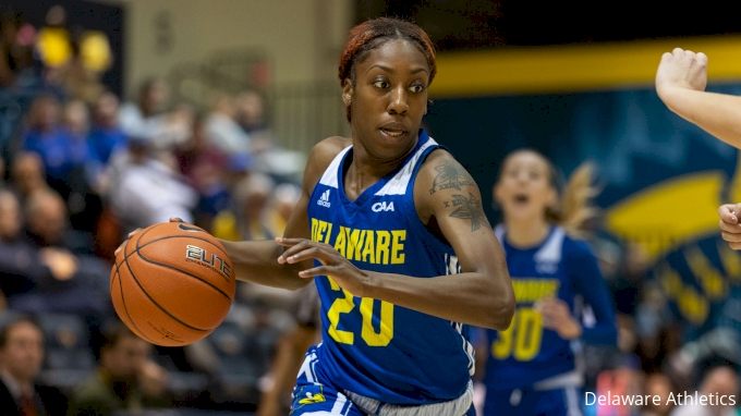 picture of Women's CAA Basketball