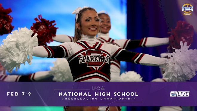 Spirited Game Day Photos From NHSCC