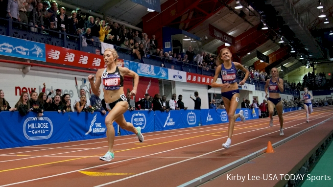 picture of New Balance: Elle Purrier