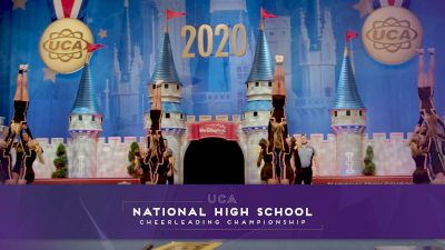 Executing Perfection: Live Oak Wins National Title!
