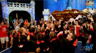 Eaglecrest High School Wins Their First UCA National Title