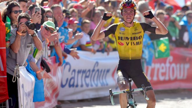 Sepp Kuss Can Win The Tour De France But Not This Year