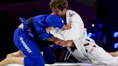 Baleia Breakdown: How Roberto Jimenez Was Able To Beat Keenan Cornelius