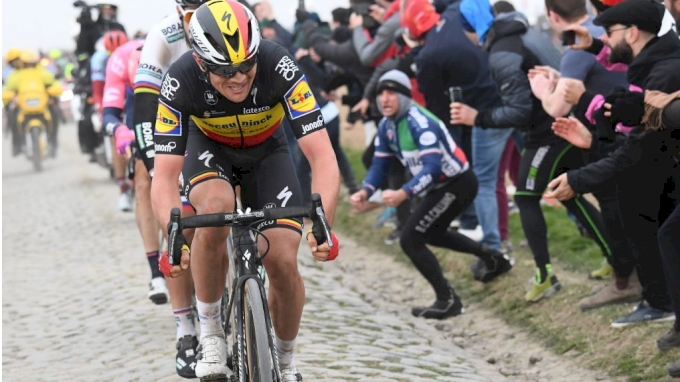 Lampaert Eager For Classics