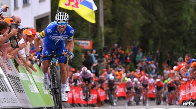 picture of Canceled: 2020 Fleche Wallonne