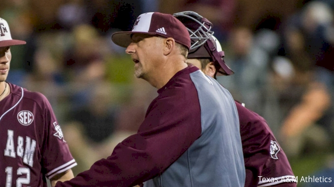 Childress: Baseball A Sport Of Opportunity
