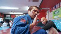 Daisy Fresh: An American Jiu-Jitsu Story
