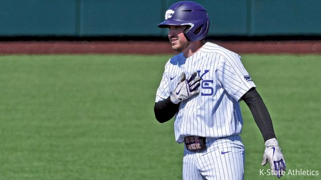 Pete Hughes, Kansas State Look To Capitalize On '19 Momentum