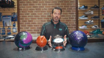 Explained: The Difference Between Symmetrical, Asymmetrical Balls