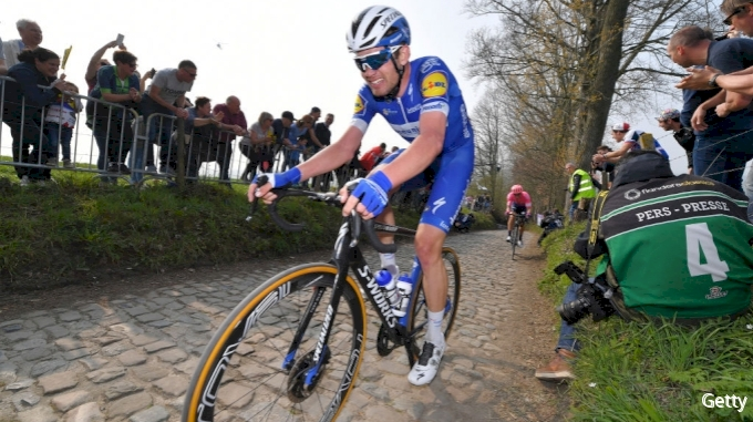 Asgreen Aims Higher After Flanders 2nd Place