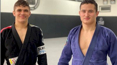 $10K Challenge: What Opponents Interest Caio And Mikey?